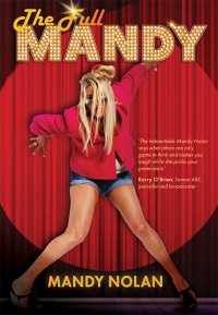 The Full Mandy by Mandy Nolan