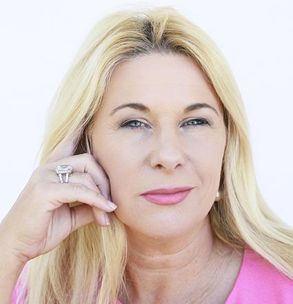 Mandy Nolan