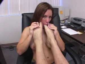 Blowjob, Rimjob, Ball Sucking, Feet Licking, You Name It!