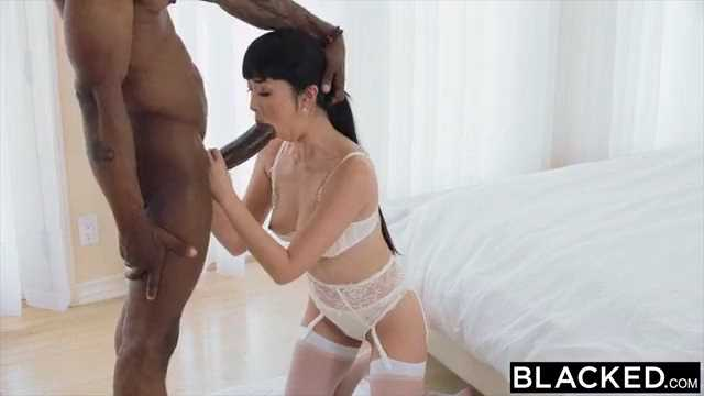 Enormous Cock For Marica Hase
