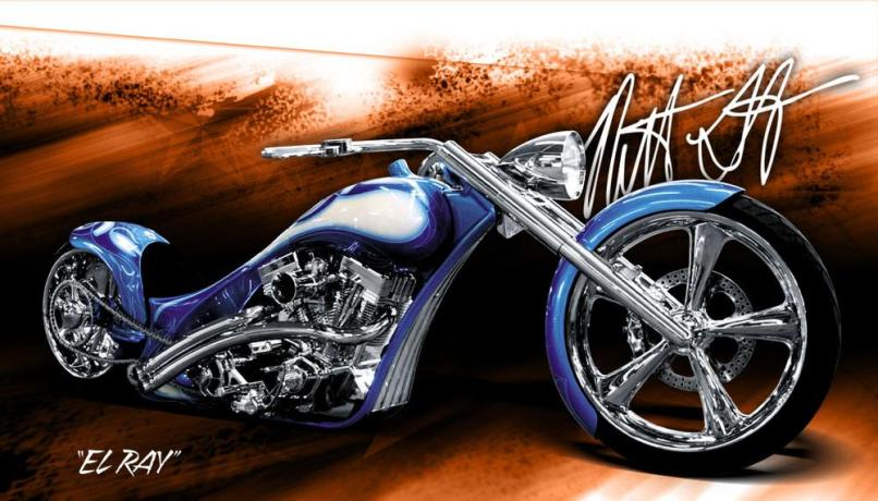 Matt Hotch Motorcycles Jidimotorco