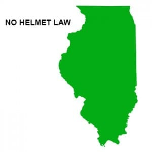 Are There Motorcycle Helmet Laws In Illinois | disrespect1st.com