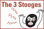 image of three stooges bafoonery