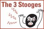 image of three stooges bafoonery