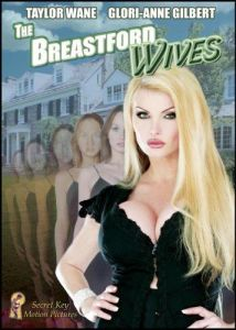 The Breastford Wives Movie