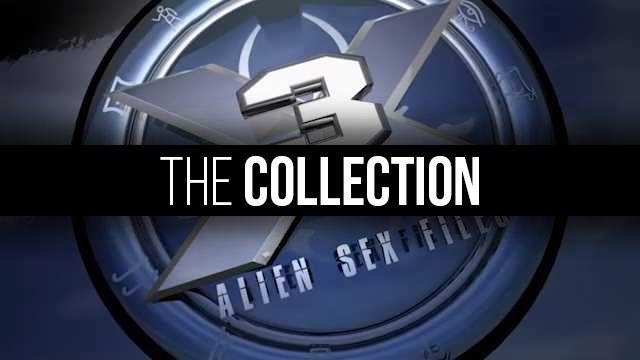 Alien sex files 3 clip