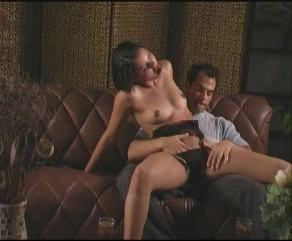 Michelle Banks 2 In Lacey's A Lap Dancer