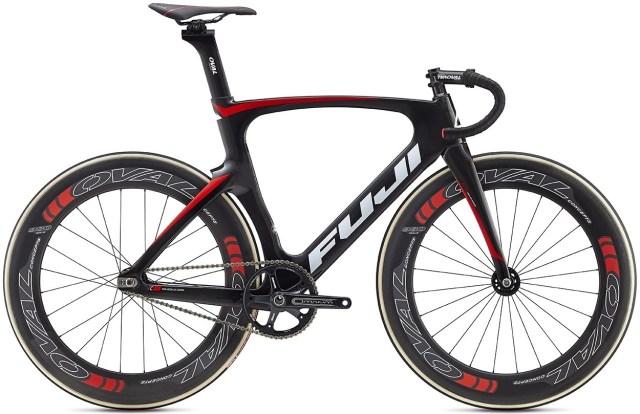 Fuji Track Elite Bahn/Singlespeed Bike 2016 online ...