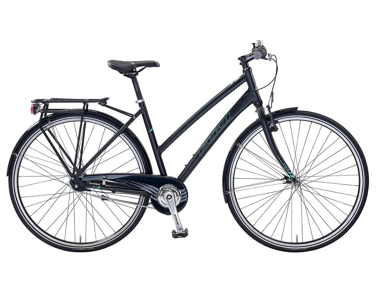 Fuji Absolute City 1 7 St Woman Trekking Bike Online