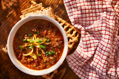 Tavern on Little Fort is hosting a chili cook-off on Super Bowl Sunday — contestants wanted.