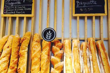 More than a half dozen bakeries will compete in February's Baguette Battle.