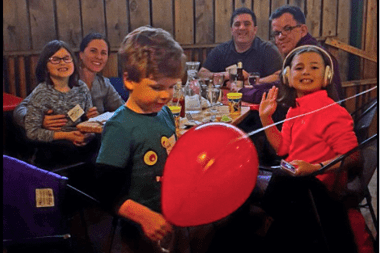 Autism Eats Chicago recently held its first meal at the Fireside Inn in Edgewater.