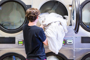 Your local laundromat may be raising prices this year, according to a survey of owners.