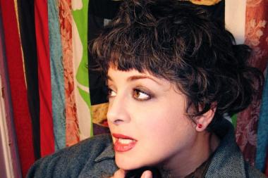 Kelly Hogan heads back to her old stomping grounds at the Hideout with the Flat Five for a pair of shows this weekend.