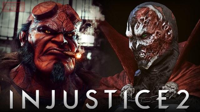 Image result for injustice 2