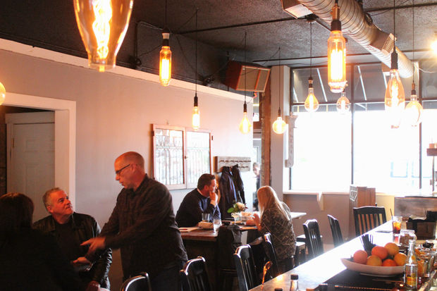 Reclaimed Is Serving Up Southern Hospitality In North Center