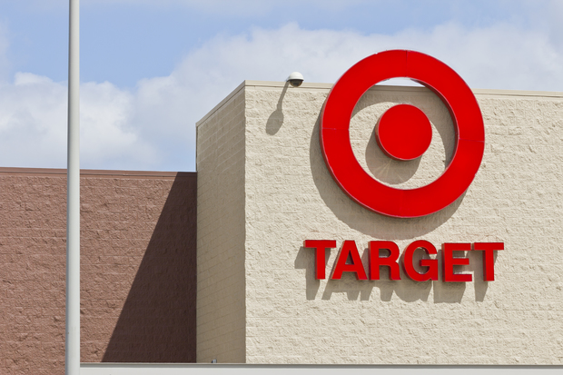 Target's hiring events will begin at 10 a.m. and end at 6 p.m. Saturday and Sunday.