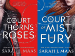 Go to the first chapter of A Court of Thorns and Roses!