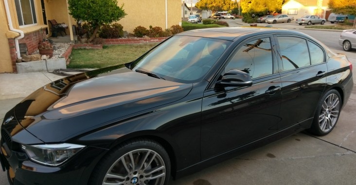 New Car Bmw F30 335i Mods Specs Thoughts Logs Breads Blog