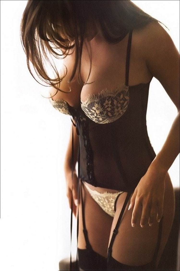 Badchix There's Never a Bad Day for some Lingerie