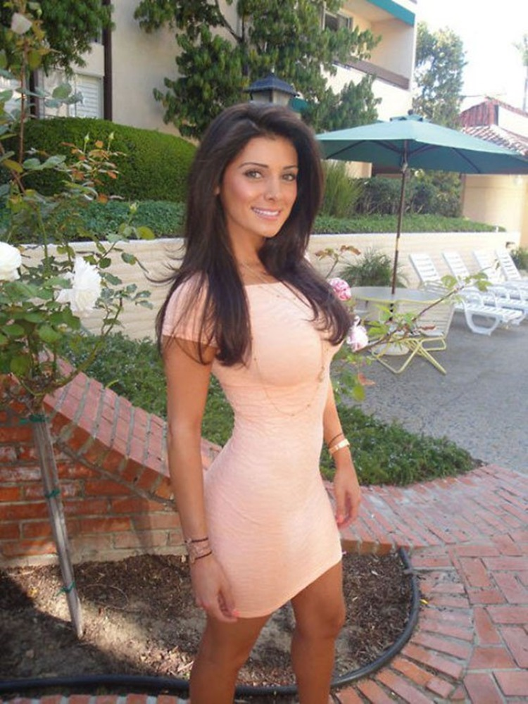 Badchix Tight Dresses