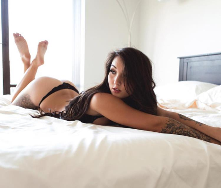 Inked Girls are Sexy in Our Book seen on Badchix