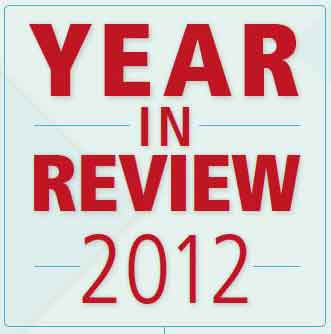 2012 Hobby Review