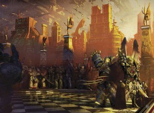 Unremembered Empire