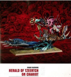new Daemons of Chaos