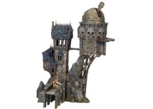 Warhammer Buildings