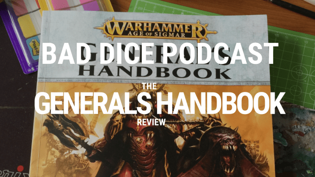 The Generals Handbook review