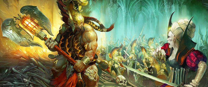 Points Changes. A Fyreslayer Players views – AoS Daily 23