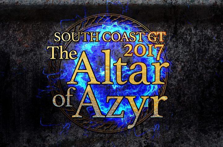 south coast gt