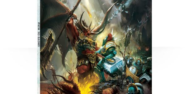 Path to Glory Battleplans – AoS Daily 117