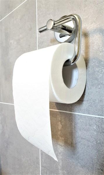 toalettrull