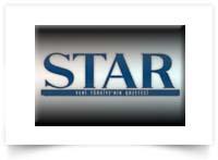 STAR Medya Logo