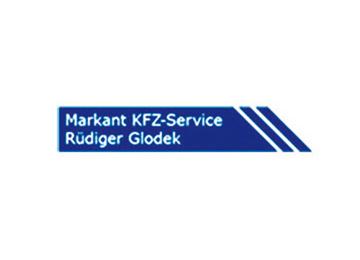 KFZ-Service-Markant