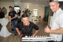 EMS-Lounge® Baden-Baden