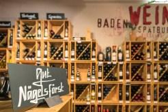 markthalle - Wagener Baden-Baden