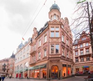 Mode Wagener Baden-Baden