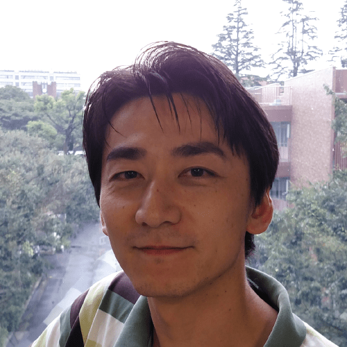 Takeshi Yoshimatsu