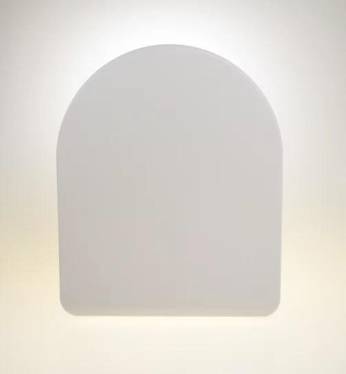 WC Sitz mit Absenkautomatik und D-Form Slim / Soft-Close für O.Novo V&B - WC Sitz Shop
