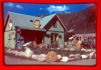 Pitkin County Grainery Garden