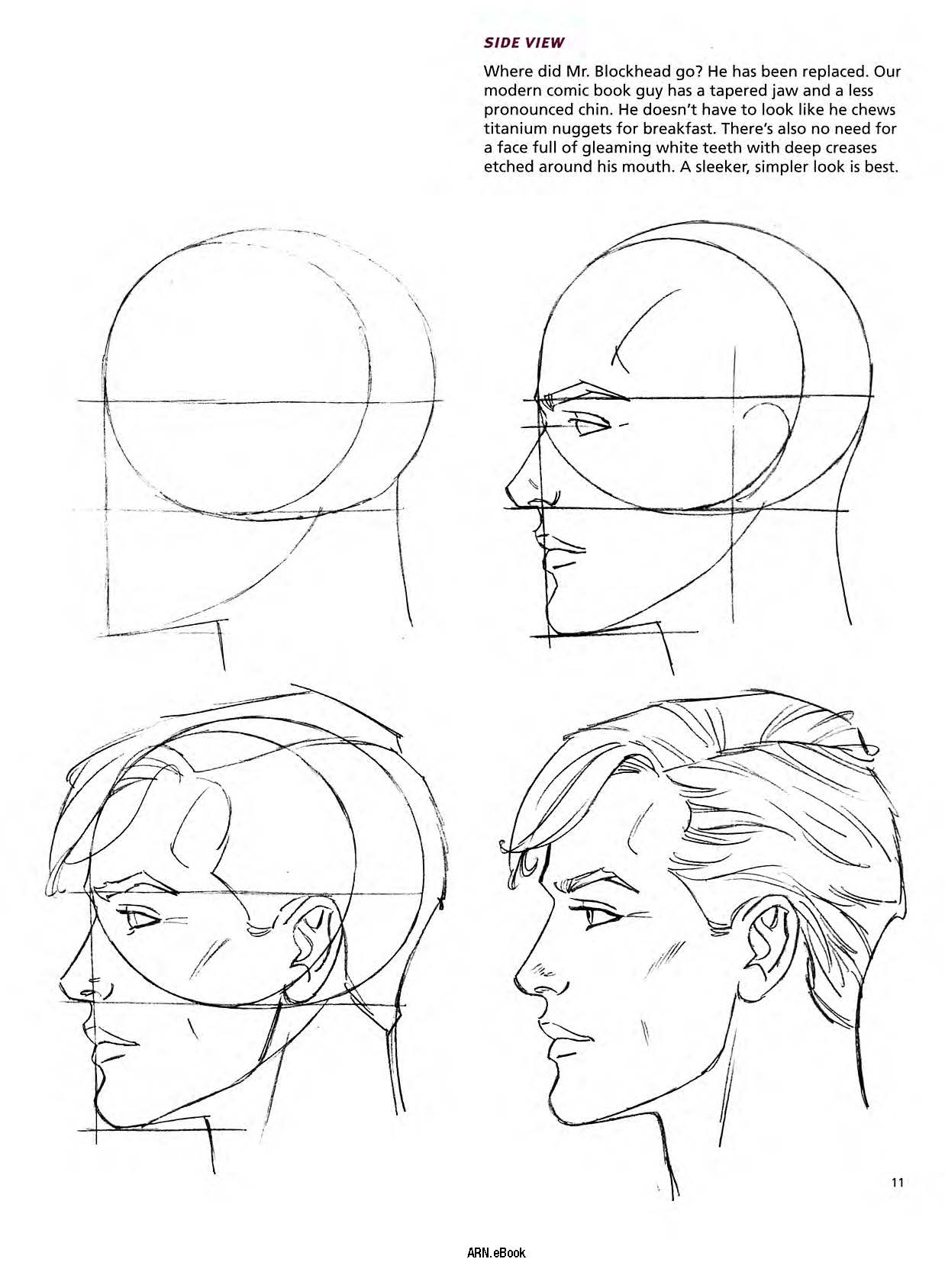 Task 3 Concept Art 2D BAD Games Progression