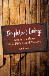 Simple(ton) Living Cover