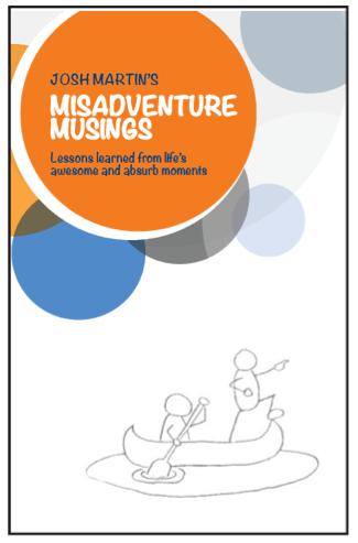 Misadventure Musings cover