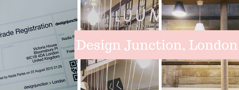 Review OF: Design Junction