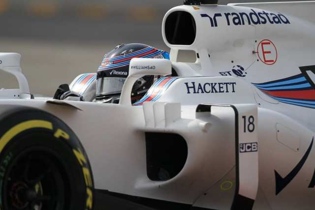 2017 Williams FW40 | F1 Season Preview