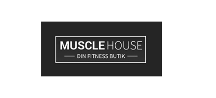 musclehouse logo