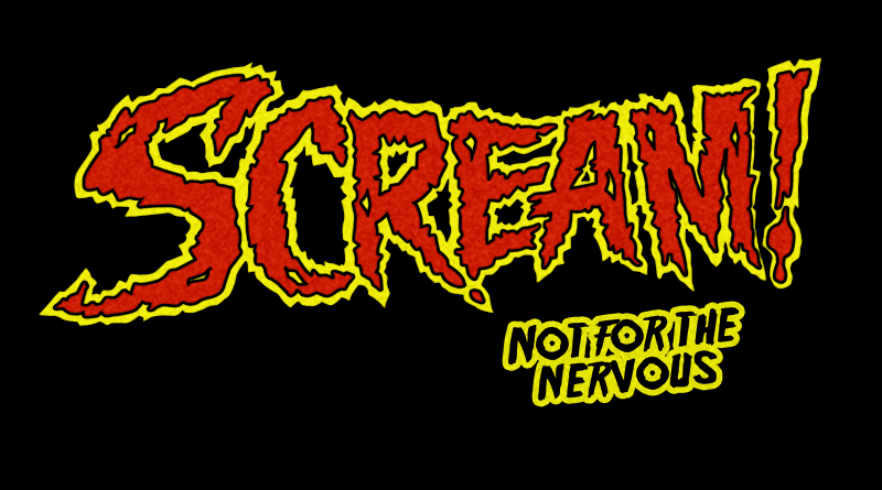 Looking Back At Scream!
